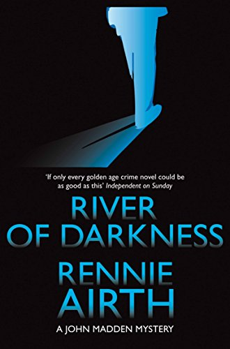9780330465625: River of Darkness