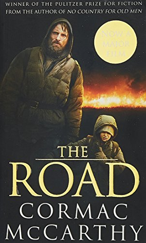 9780330469487: The Road. Film Tie-In