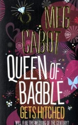 9780330469654: Queen of Babble Gets Hitched Pb