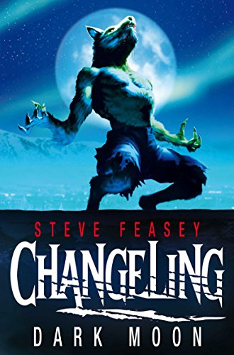 9780330470483: Changeling: Dark Moon