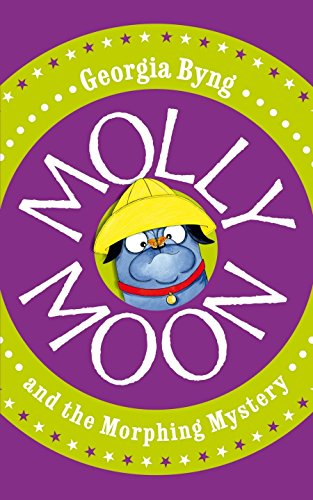 9780330471053: Molly Moon and the Morphing Mystery