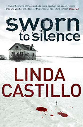 9780330471886: Sworn to Silence (Kate Burkholder series)