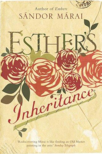 9780330471992: Esther's Inheritance