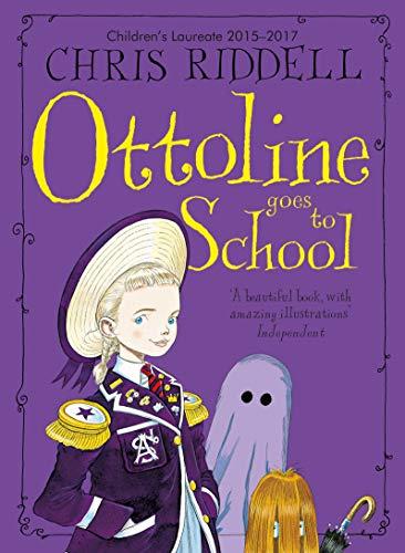 9780330472005: Ottoline Goes to School