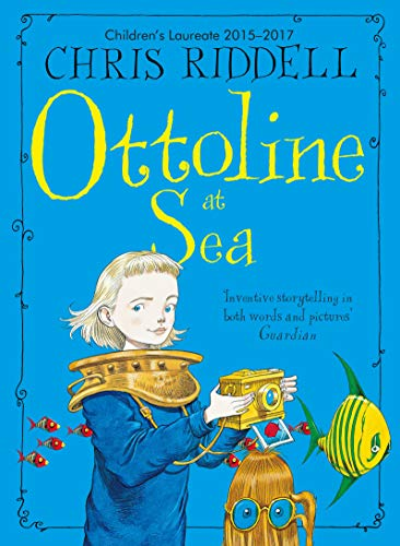 9780330472012: Ottoline at Sea
