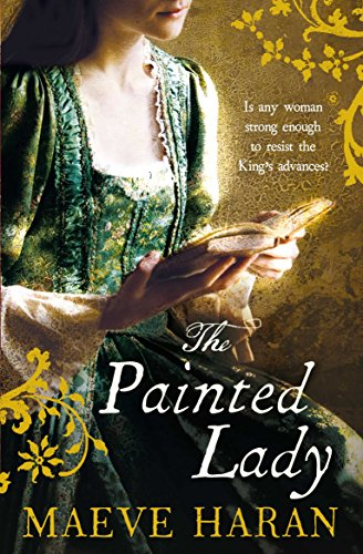 9780330472128: The Painted Lady