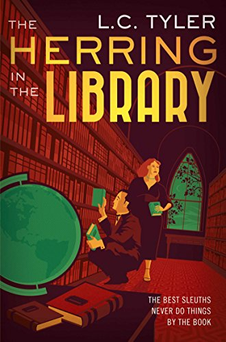 9780330472142: Herring in the Library