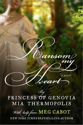 9780330476713: Ransom My Heart