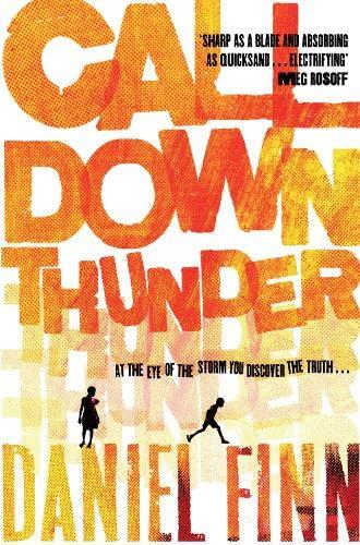 9780330477574: Call Down Thunder