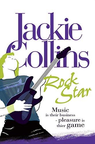 9780330478243: Rock Star