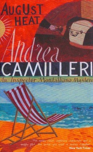 August Heat: Andrtea Camilleri