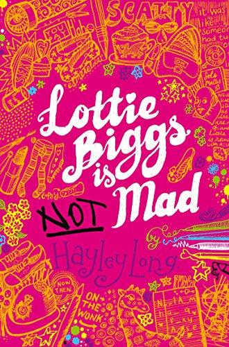 9780330479738: Lottie Biggs is (Not) Mad