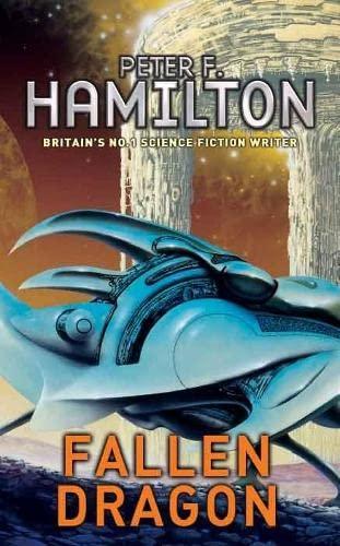 9780330480062: Fallen Dragon