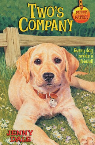 9780330480079: Puppy Patrol 31:Two's Company