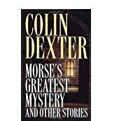 9780330480178: Morse's Greatest Mysteries (Pb)