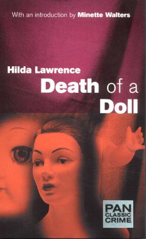 9780330480185: Death of a Doll (Pan classic crime)