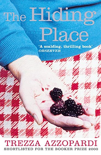 9780330480413: The Hiding Place