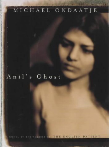 9780330480772: Anil's Ghost