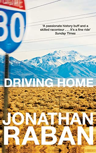 9780330480826: Driving Home: An American Scrapbook: An Emigrants Reflections Pb