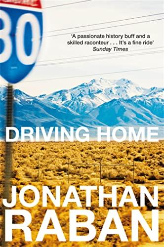 9780330480826: Driving Home: An American Scrapbook