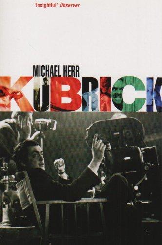 9780330481137: Kubrick