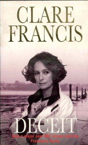 Deceit - TV Tie In: Francis, Clare