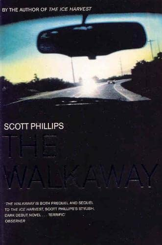 9780330481458: The Walkaway