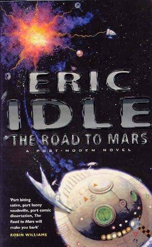 9780330481809: The Road to Mars (A Post-Modem Novel)