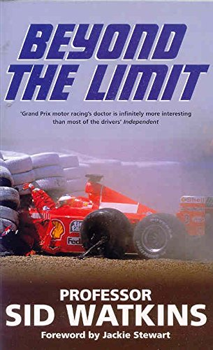 9780330481960: Beyond the Limit