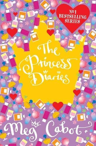 9780330482059: The Princess Diaries