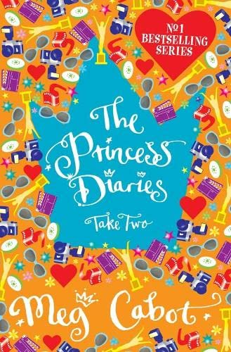 9780330482066: The Princess Diaries: Take Two