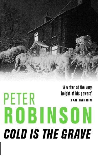 9780330482165: Cold is the Grave (The Inspector Banks series)