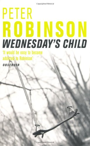 9780330482196: Peter Rob Offer of month shrinkwrap: Wednesday's Child (pb): 4