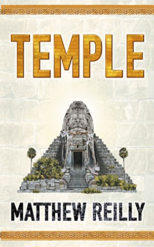 9780330482486: Temple
