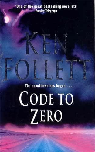 9780330482868: Code to Zero