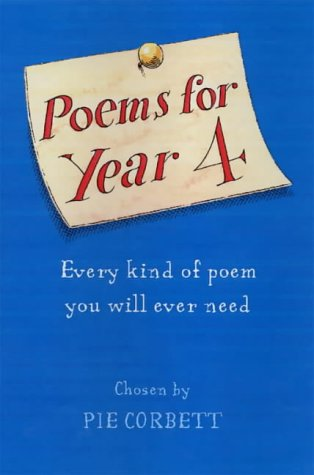 9780330482899: Poems for Year 4