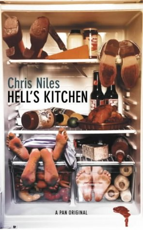 9780330482929: Hell's Kitchen