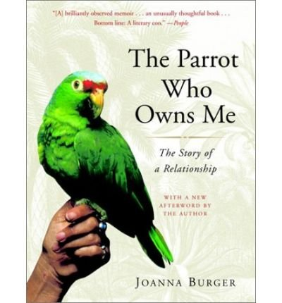 9780330483131: The Parrot Who Owns ME (Pb)