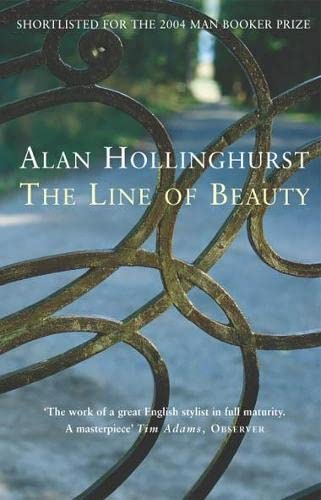 The Line of Beauty: Hollinghurst, Alan