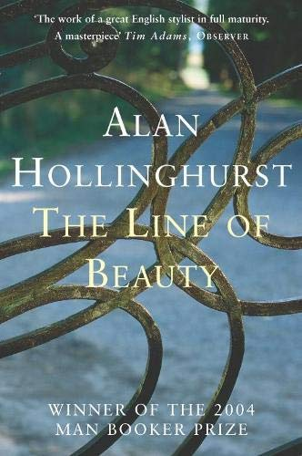 9780330483216: The Line of Beauty