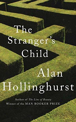 The Stranger's Child ***SIGNED, NUMBERED SLIPCASE EDITION: Hollinghurst, Alan