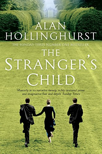 9780330483278: The Stranger's Child