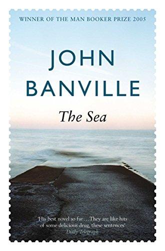 THE SEA: Banville, John
