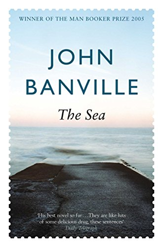 9780330483285: The Sea (HANDSIGNED U.K. 1st printing