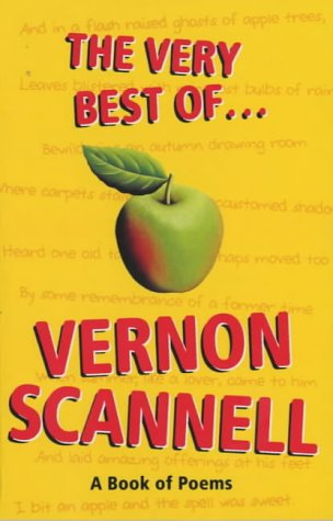 9780330483445: Very Best of Vernon Scannell