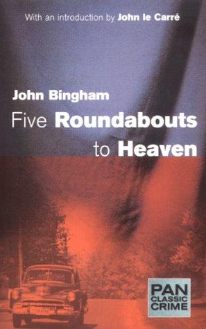 9780330484046: Five Roundabouts to Heaven (Pan Classic Crime)
