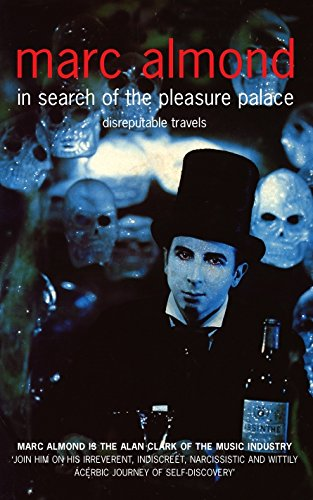 9780330484077: In Search of the Pleasure Palace: Disreputable Travels