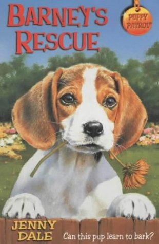 9780330484121: Puppy Patrol 36: Barney's Rescue