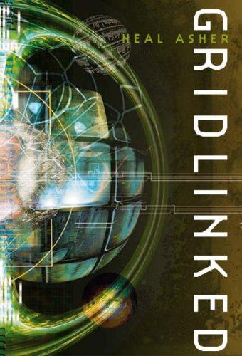 9780330484336: Gridlinked (Ian Cormac, Book 1)