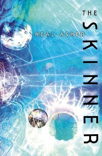 9780330484343: The Skinner (Spatterjay)